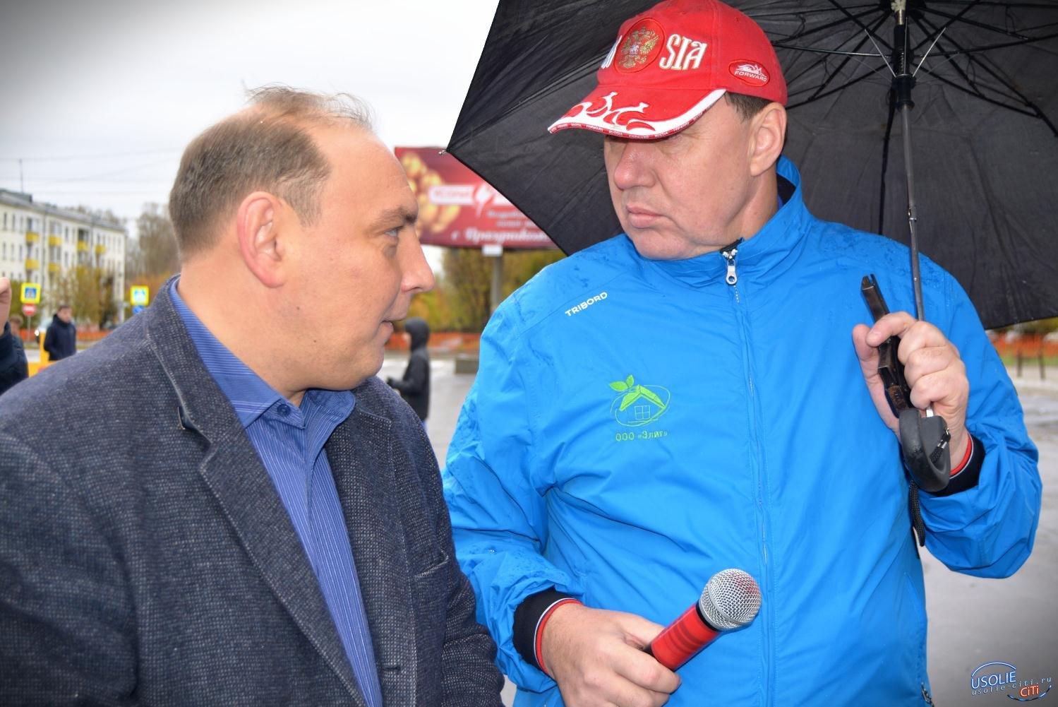 В Усолье пройдут Всероссийские соревнования по велоспорту