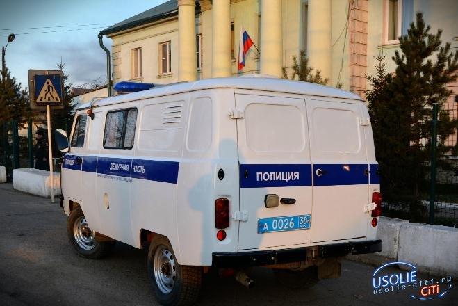 Усольские полицейские продолжают работу над повышением доступности получения госуслуг