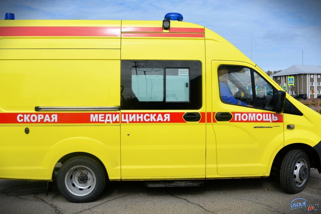 Еще двое умерли: В Усолье растет число заболевших коронавирусом