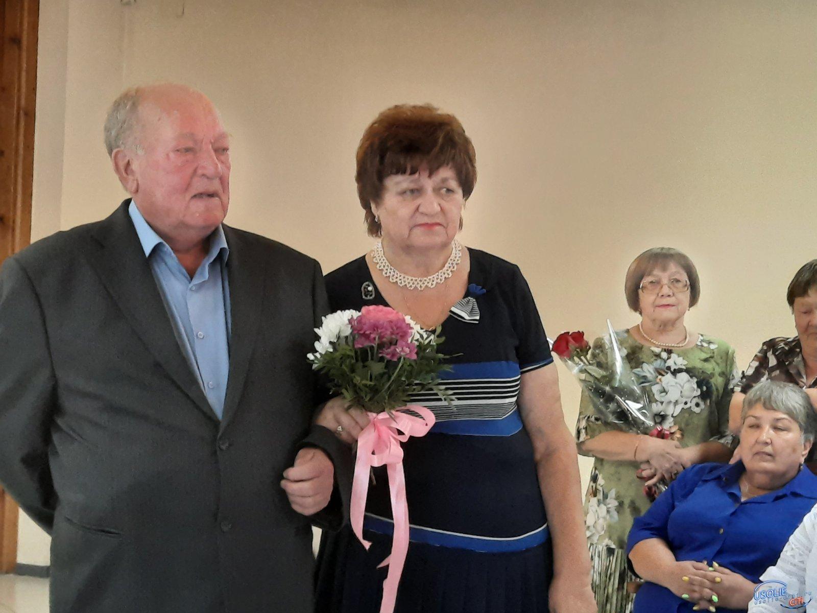 В горести и в радости: Супруги Молчановы 50 лет вместе