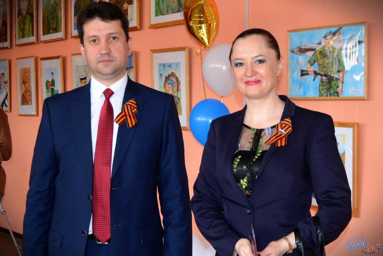 Депутаты  Думы Усольского района приступили к работе после каникул