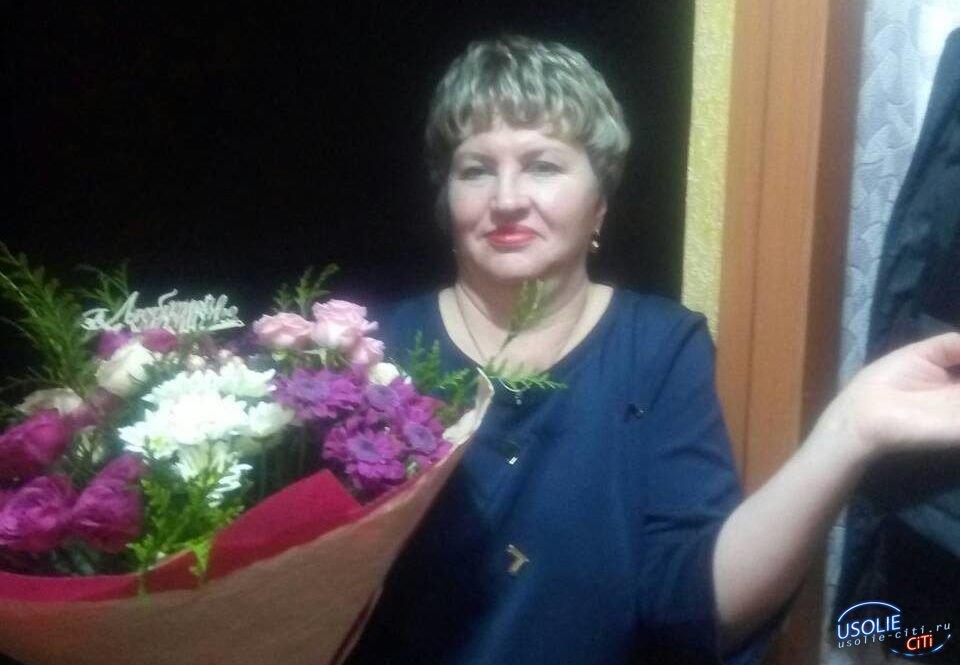 Усольчанка  Ирина Марусова отстояла сына