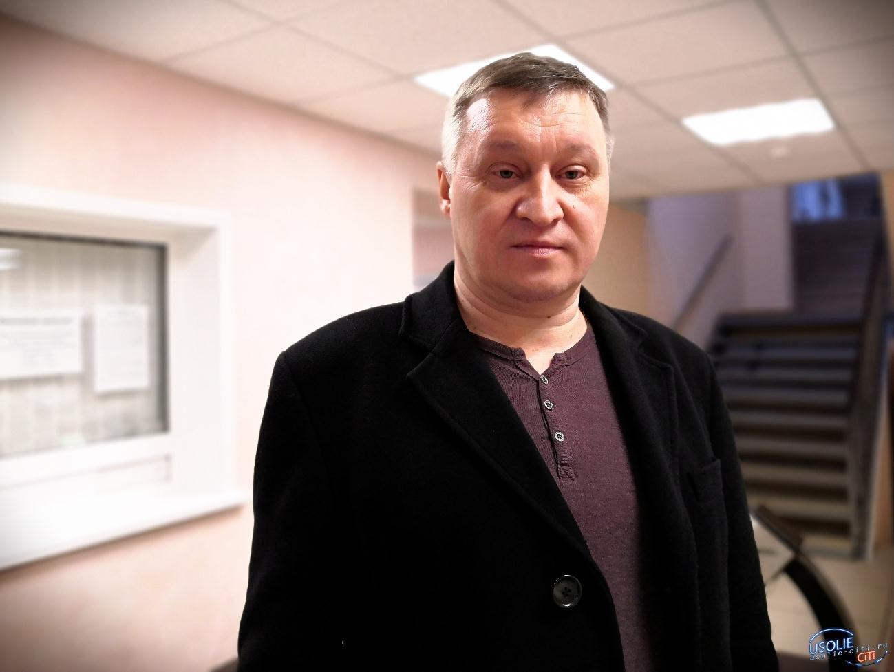 Заместитель главного врача Усолья заболел коронавирусом