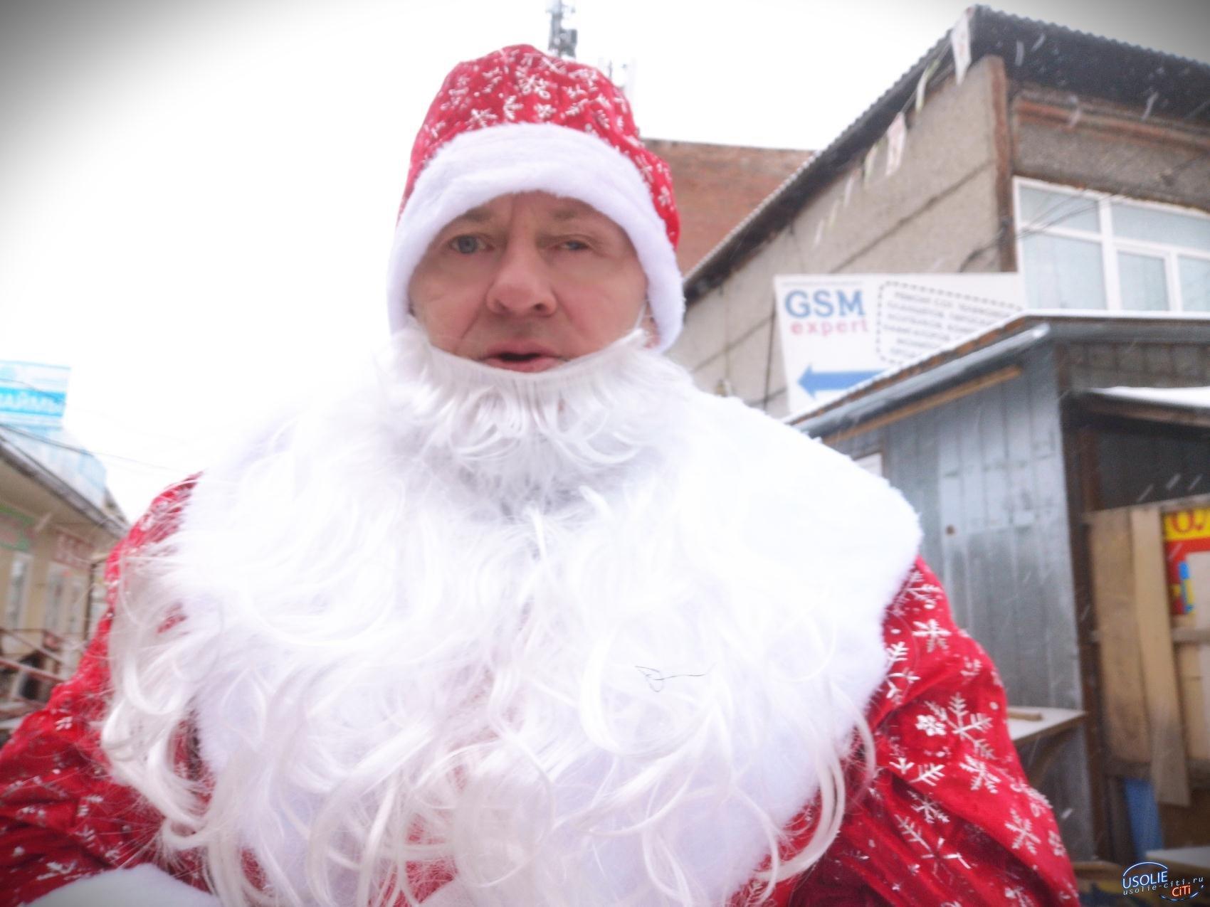Усольчанин, новогодней сказки ожидаешь зря: Жизнь подорожает с начала января