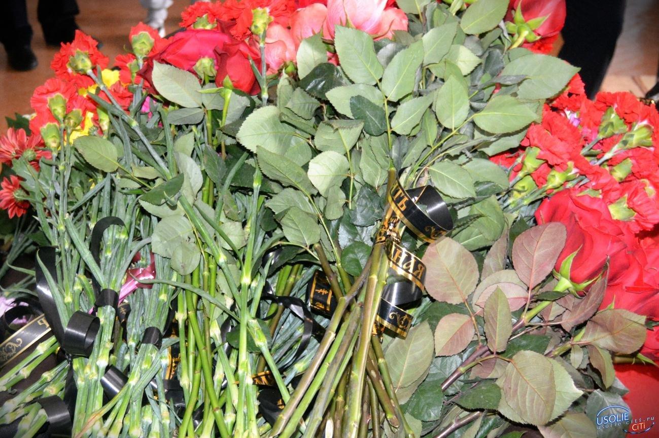 Главный инженер ОКСа «УсольеХимпром» умер от коронавируса