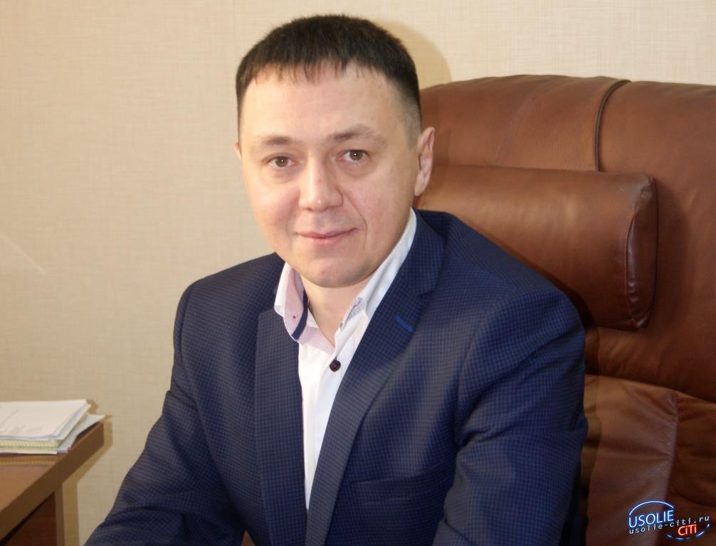 Ко Дню энергетика. Два года у руля ТЭЦ-11 Константин Шуляшкин