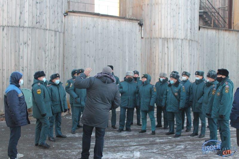 Дни открытых дверей компании «Руссоль» в Усолье-Сибирском