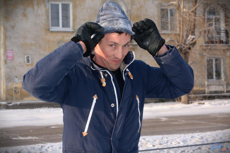 Трезвенники: 1 января в Усолье раскрутили валенок