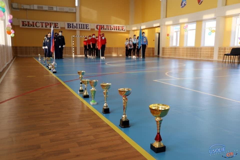 Большие открытия в небольших школах Усольского района