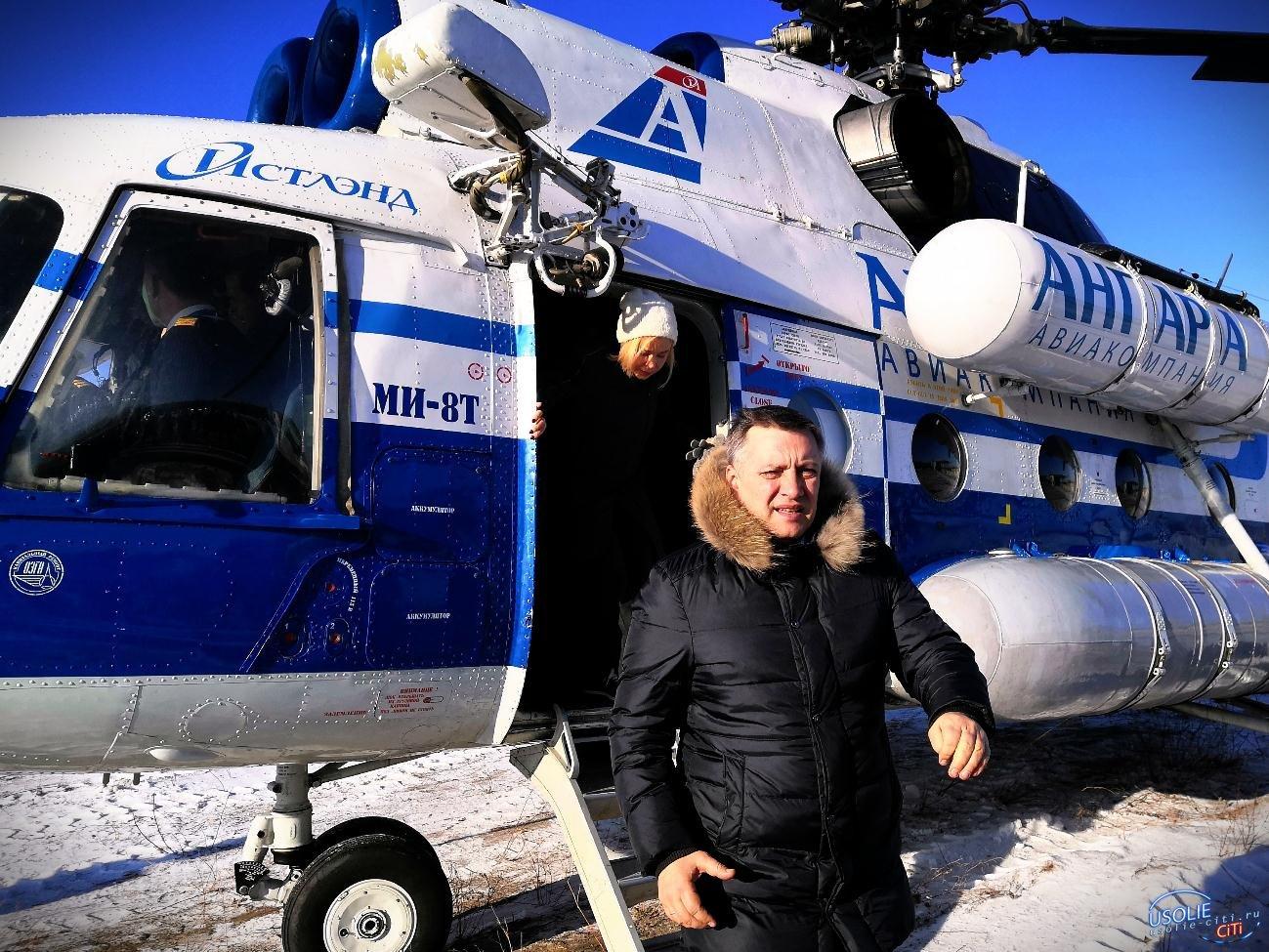 Кобзев заявил о найденном «противоядии для отравленной площадки «Усольехимпрома»