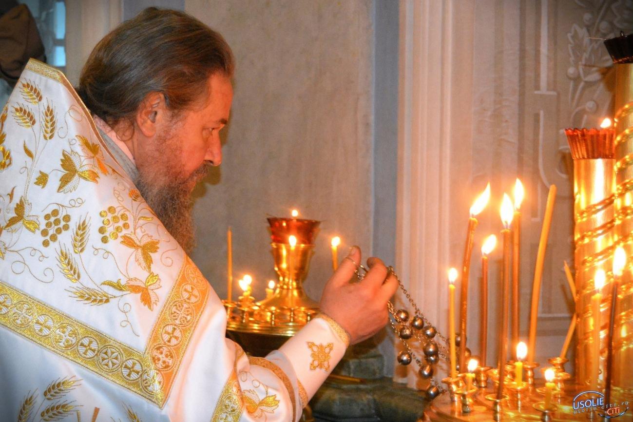 Иисус Христос родился: В Тельме отмечают Рождество