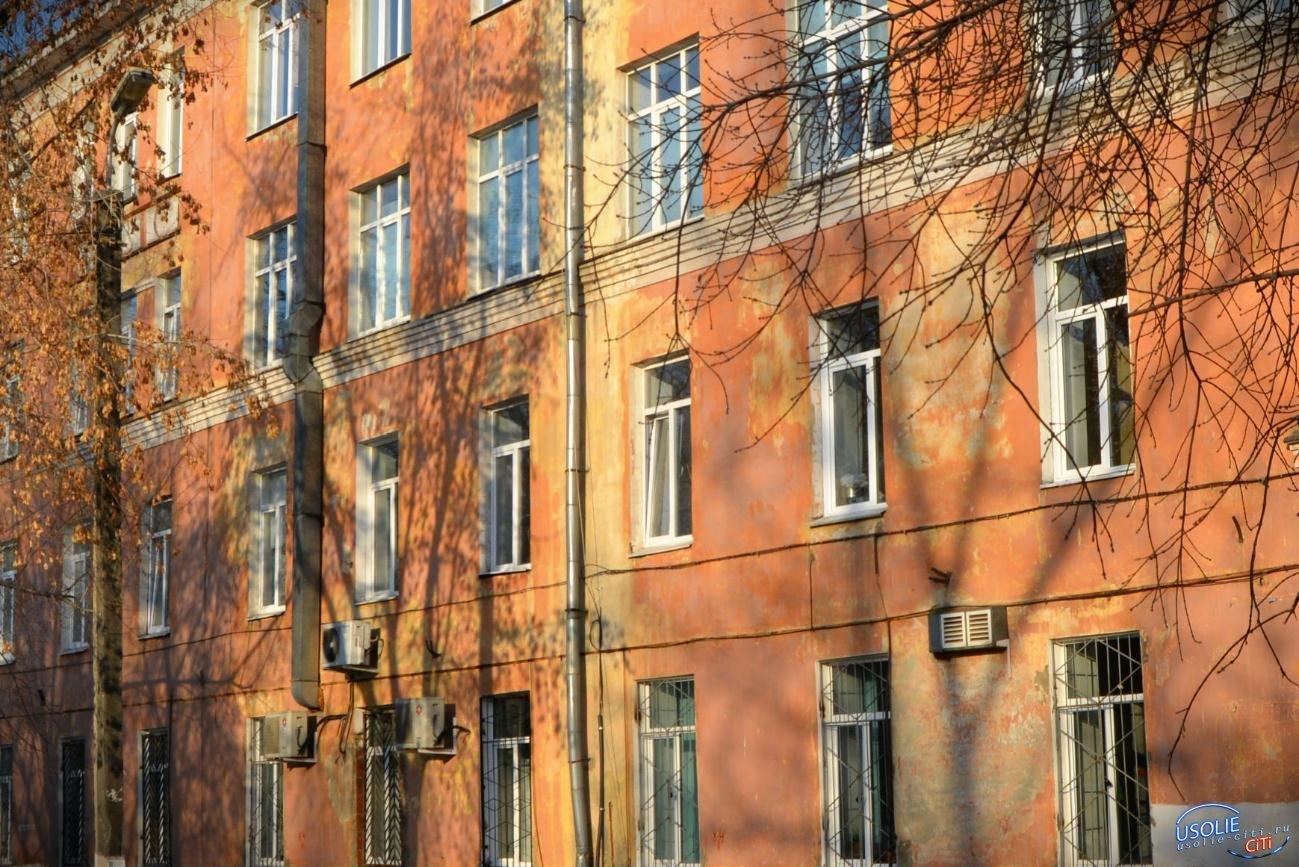 ПЦР-лаборатория для  выявления COVID-19 в Усолье будет открыта в январе