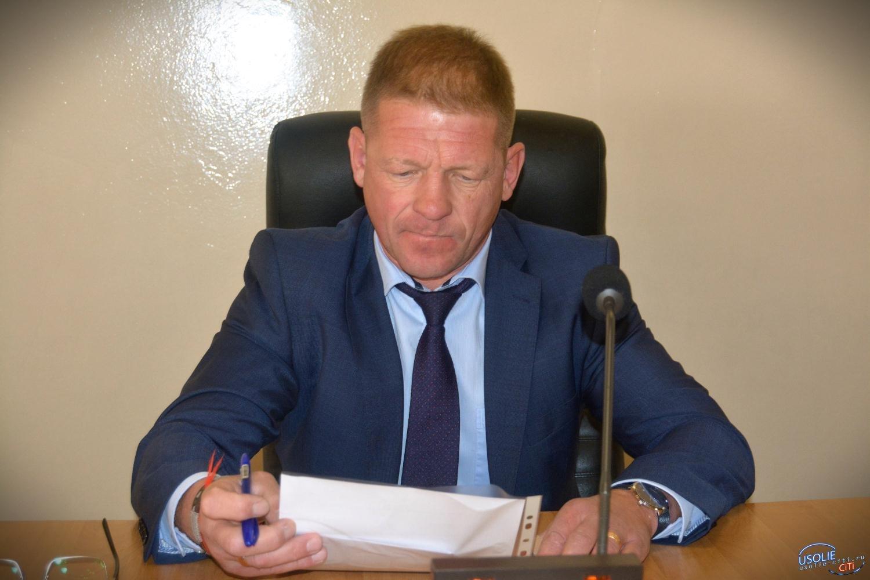 Ажиотаж вокруг Общественной палаты Усолья