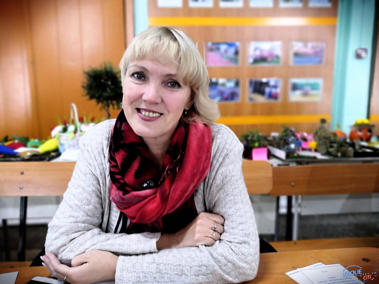Елена Воронина, начальник управления соцзащиты отмечает день рождения