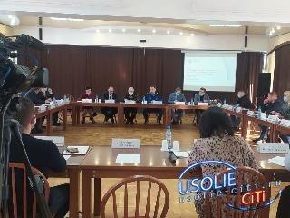 Планы по рекультивации промплощадки в Усолье обсудил экосовет Приангарья