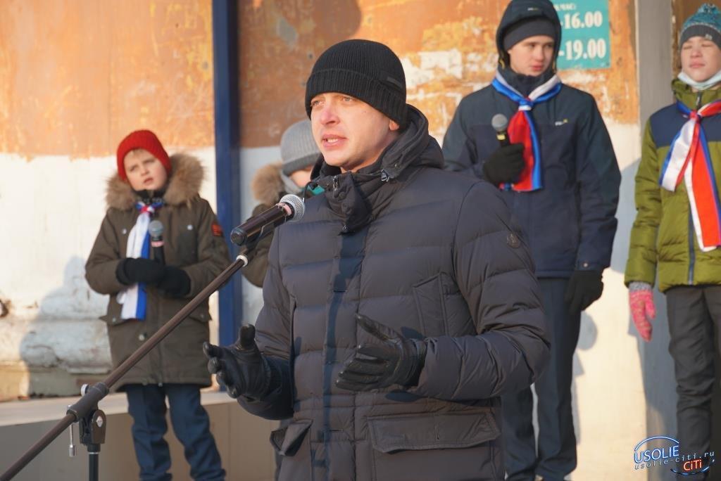 При поддержке Благотворительного фонда Красноштанова в Усолье открылась ПЦР-лаборатория