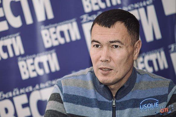 Депутат, предприниматель Евгений Сарсенбаев отмечает день рождения