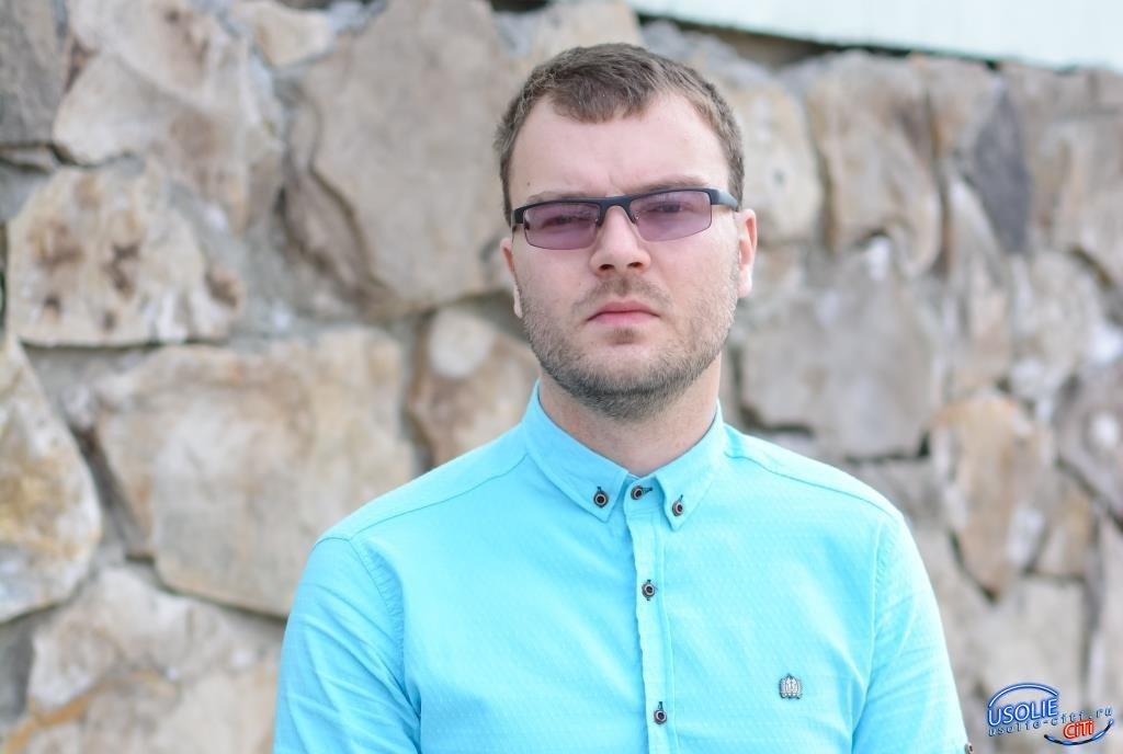 Известный предприниматель Усолья Иван Оськин отмечает юбилей
