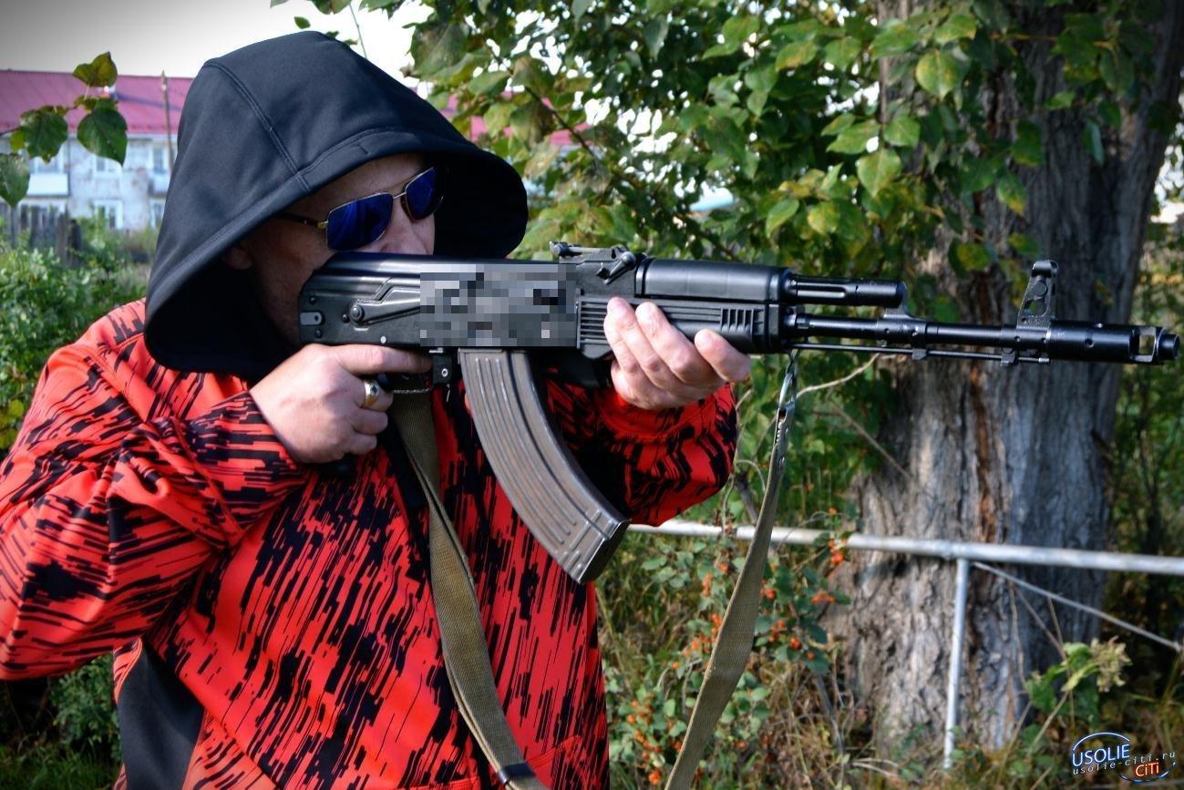 Степан Гамзулин: За Родину надо убивать врага