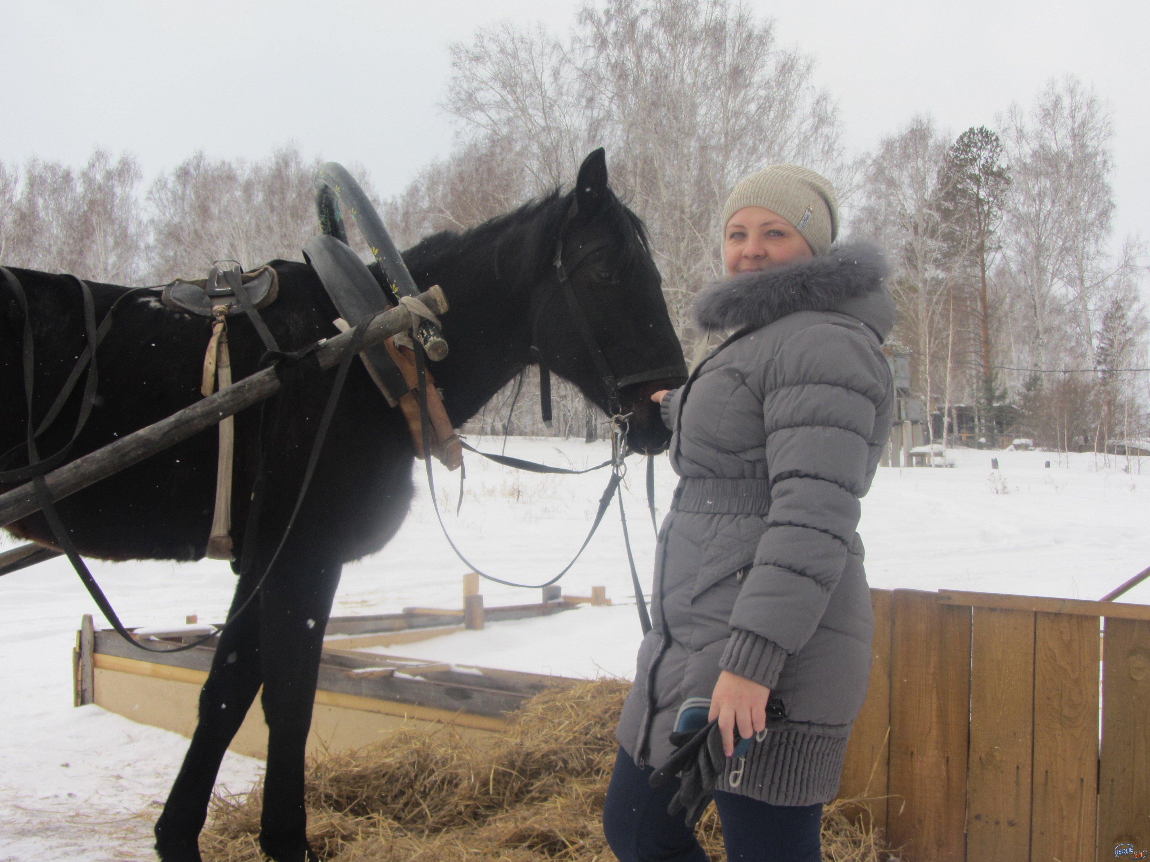 Елена Ливенцева - Знакомьтесь, учитель 2021 года Усолья