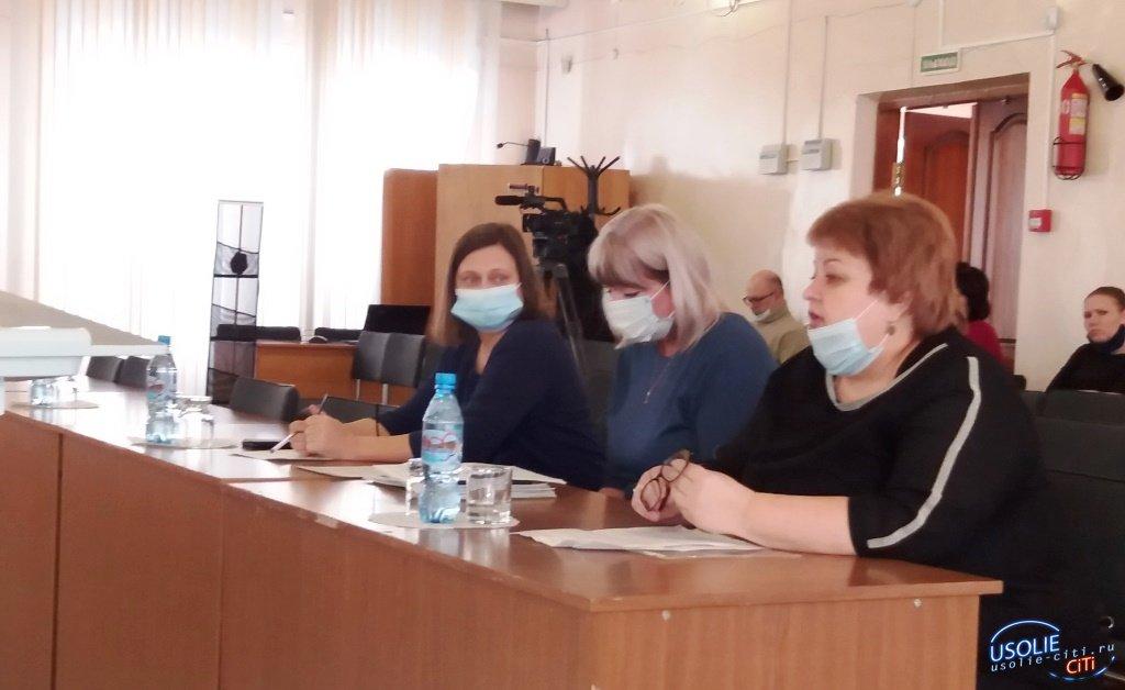 Два человека в Усолье в 2020 году умерли от туберкубеза