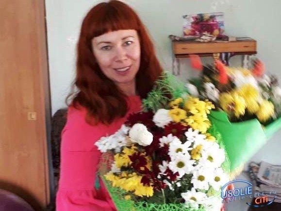 День рождения.  Ольга Клыкова: Счастье любит тишину