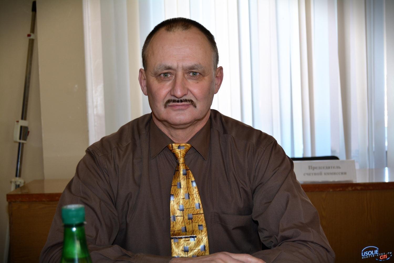 Провокация. Срочное обращение к усольчанам от Романа Полинкевича