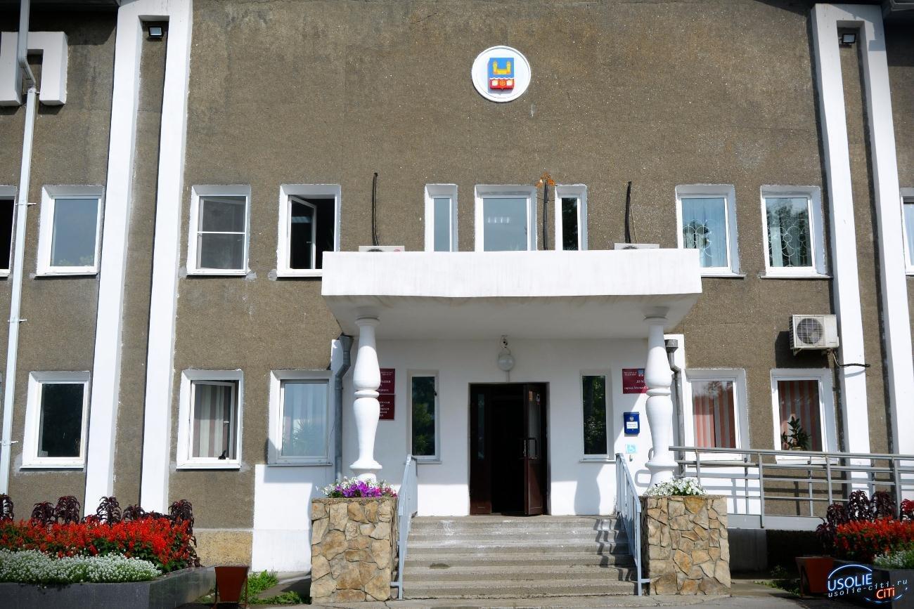В Усолье снесут незаконные гаражи