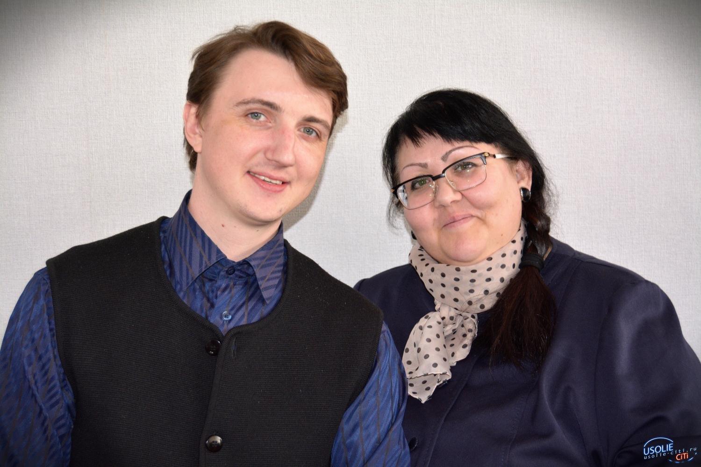 В Усолье прошел областной фестиваль хоровых коллективов
