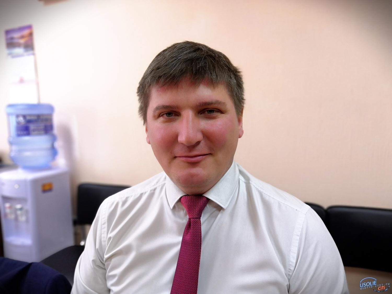 В Усолье отравился депутат Сергей Павловский