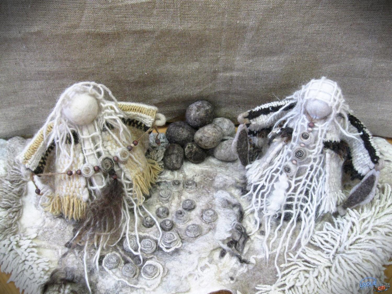 В Усолье открывается выставка «Легенды Байкала»