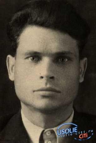 К Великой победе. Серов Степан Павлович
