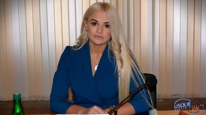 Кристина Измайлова: Будем достойны подвигов советского народа!