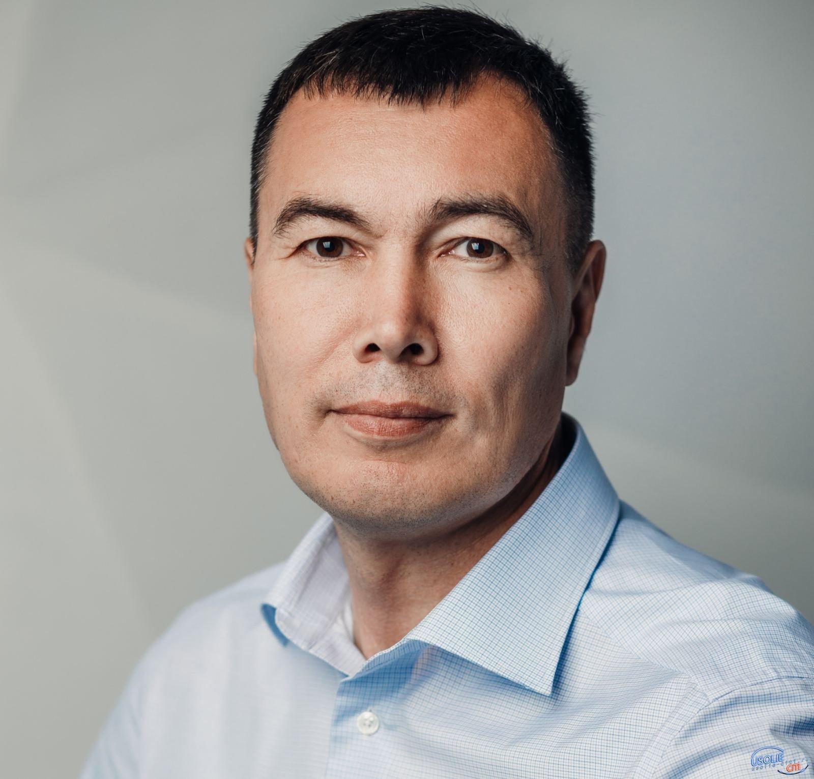 Евгений Сарсенбаев: В этом году наша страна отмечает 76-ю Победную весну