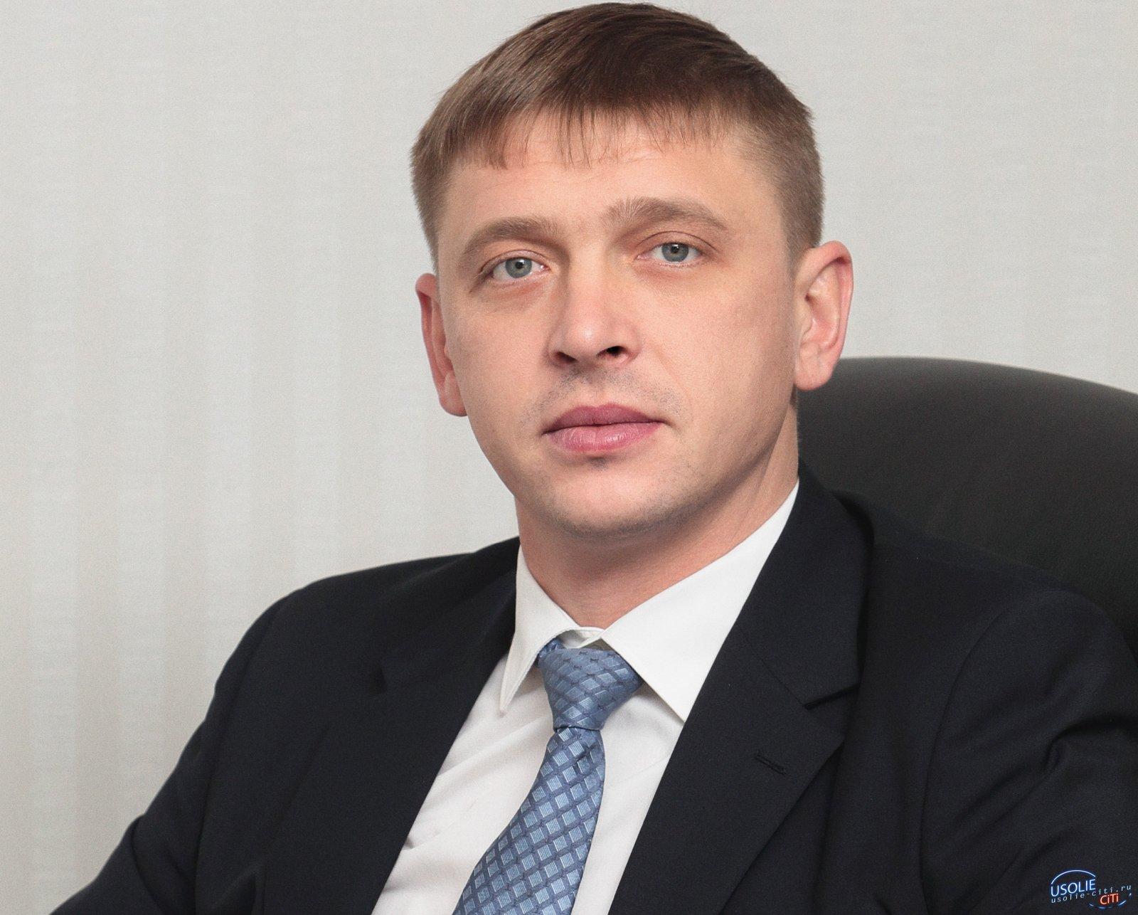 Антон Красноштанов: От всей души желаю вам мирной, счастливой жизни