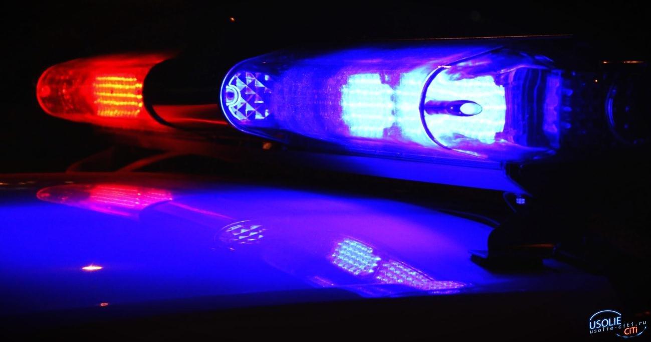 В Усолье госавтоинспекторы выявляют нарушения в сфере пассажирских перевозок