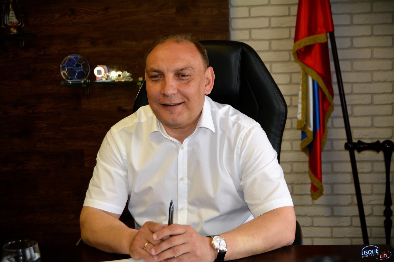 Максим Торопкин: В Усолье по улице Интернациональной на танке Т-34 не проедешь