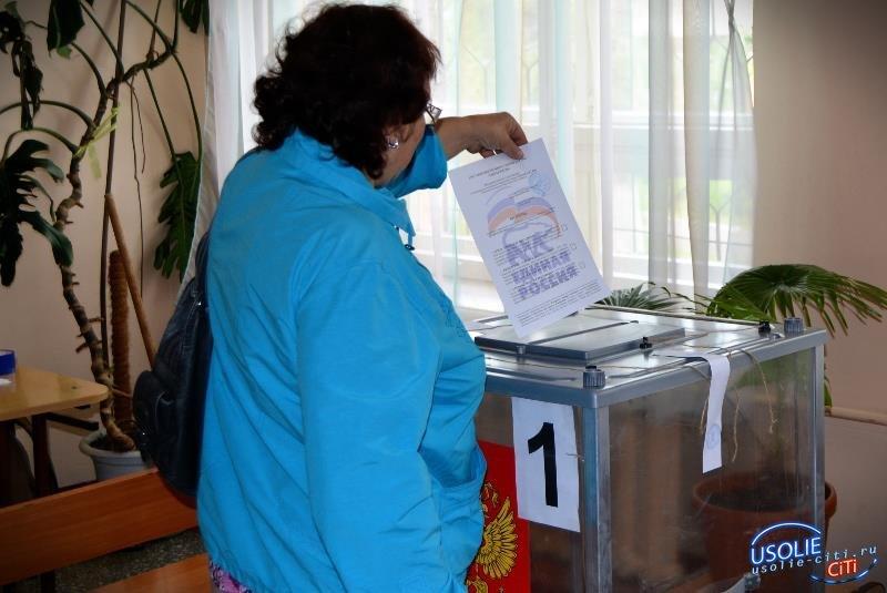 Выборы: Военный поселок в Усольском районе возглавила женщина
