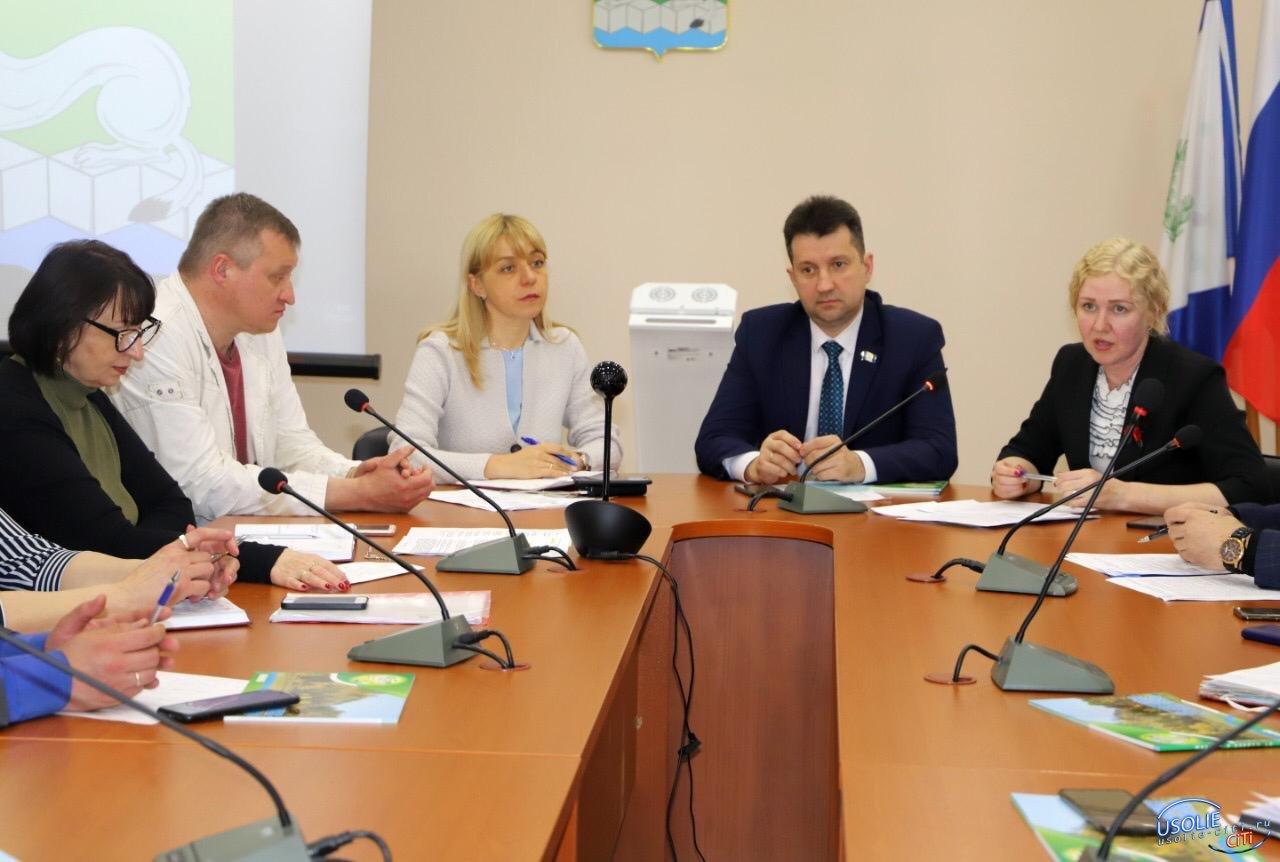 Коллективный иммунитет победит COVID-19 в Усольском районе
