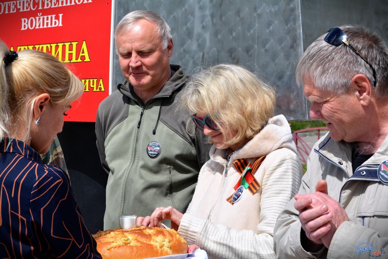 Сманцер договорился: Автопробег Брест-Иркутск-Брест свернул в Усолье