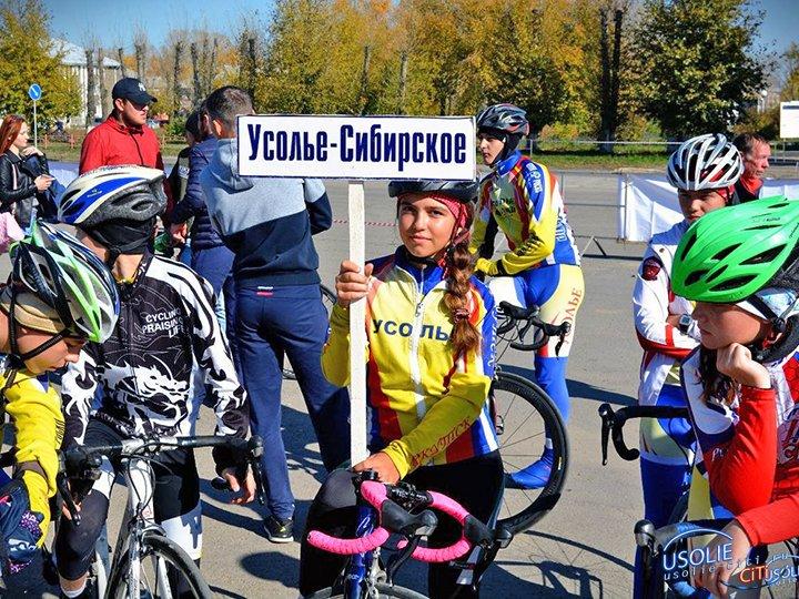 Первенство СФО и областные соревнования по велоспорту по маунтинбайку пройдут в Усолье