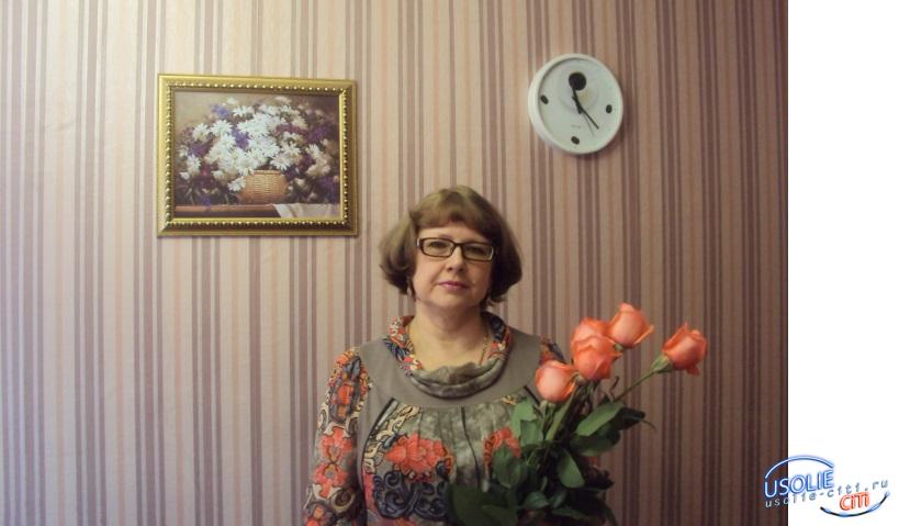 Ко Дню соцработника:  Алла Грузинская - ее профессия, людям помогать