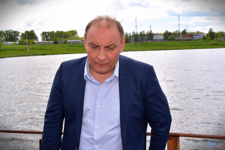 Мэр Усолья встретит в субботу братьев Михалевых