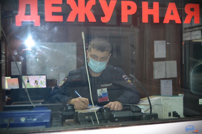 Сбежавшего из больницы  преступника в Усолье  поймали на улице