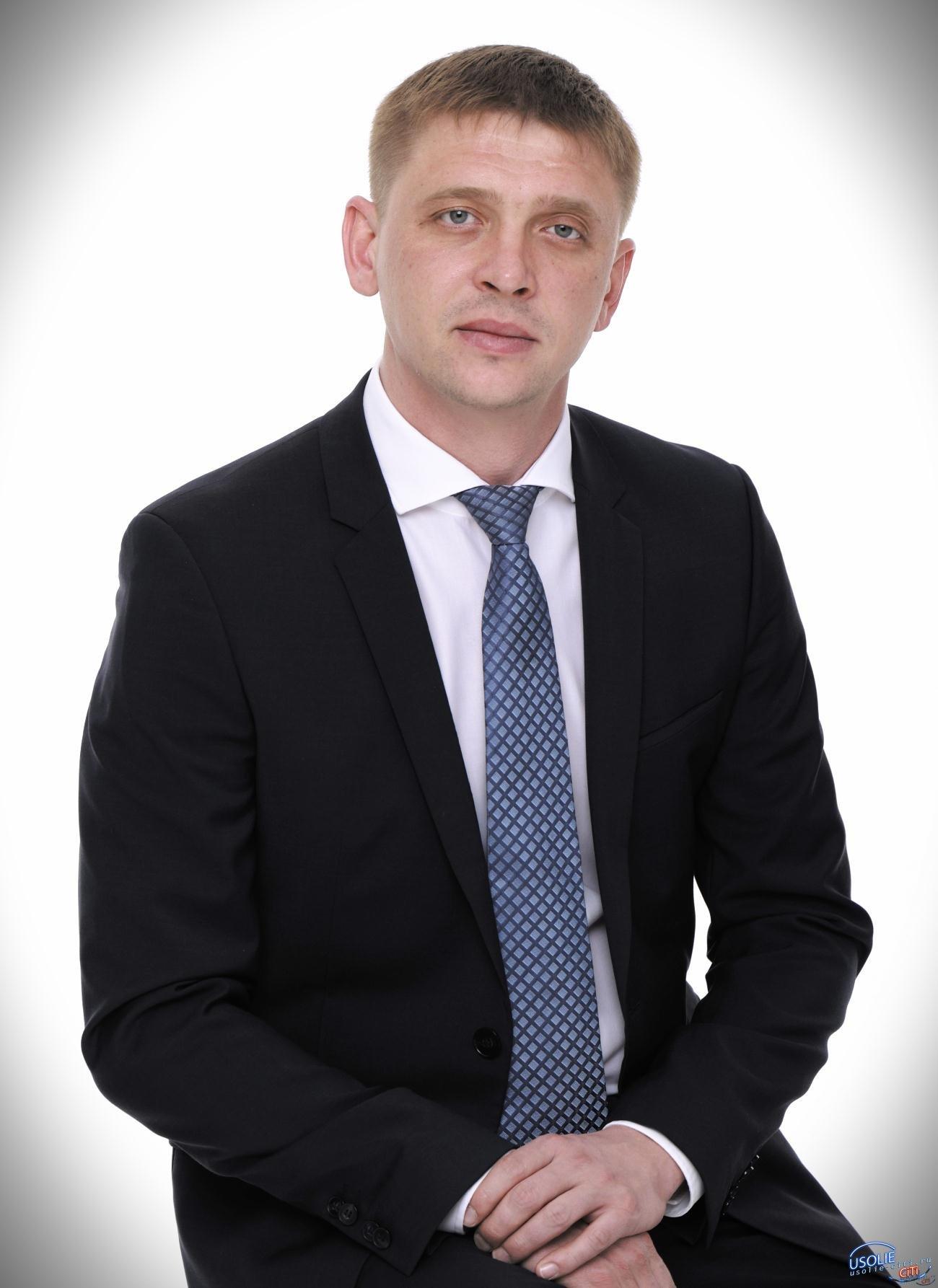 Антон Красноштанов:  Сердечно поздравляю вас с Днём России!