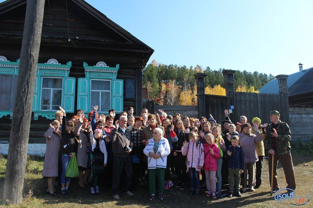 Мишелёвка вновь встречала «Театральную деревню»