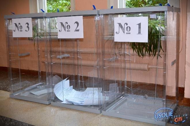 За кого Усолью и Усольскому району предстоит голосовать на выборах в Госдуму