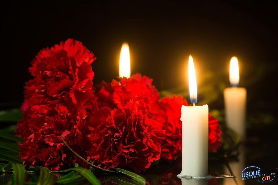 Житель Усольского района погиб на дороге