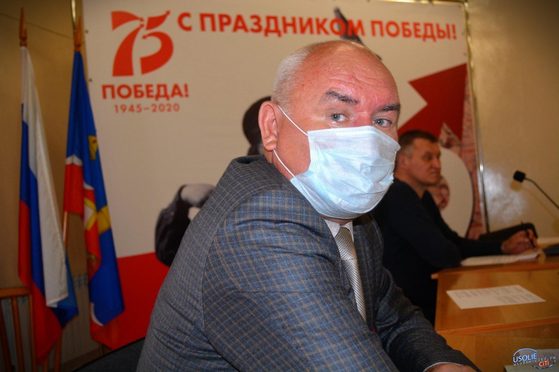 Усолье участвует: Среди привитых от коронавируса разыграют по 100 тысяч рублей