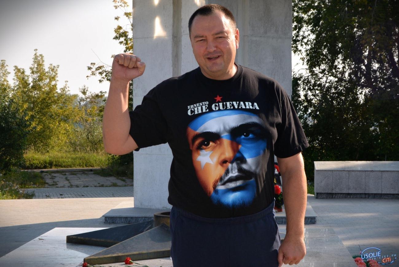 Сергея Угляницу вызвали в прокуратуру. Депутат Усолья устроил провокацию